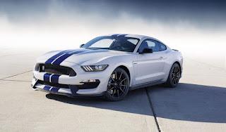 2019 Ford Mustang Date de sortie, le prix et les spécifications Rumeur