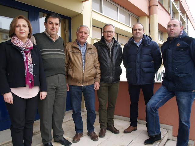 Το Επιμελητήριο Θεσπρωτίας δώρισε φωτοτυπικό μηχάνημα στο Ειδικό Δημοτικό Σχολείο Ηγουμενίτσας (+ΒΙΝΤΕΟ)