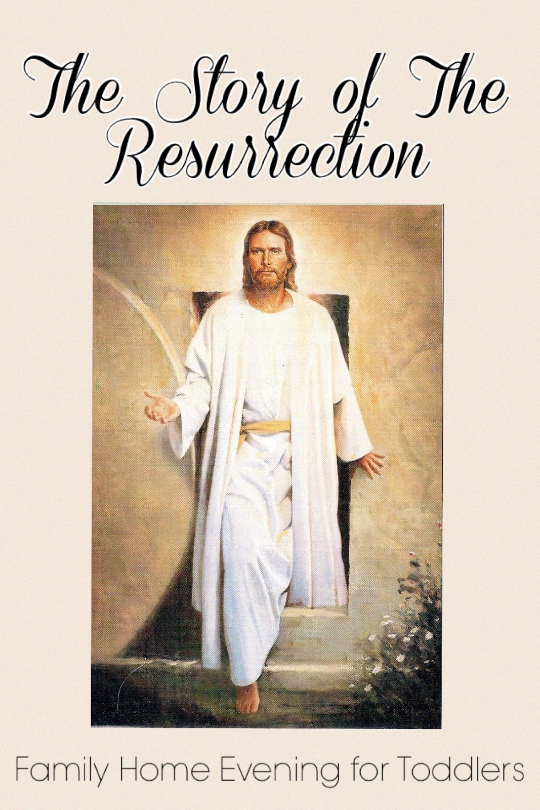 news with naylors easter the resurrection 2 the story of the