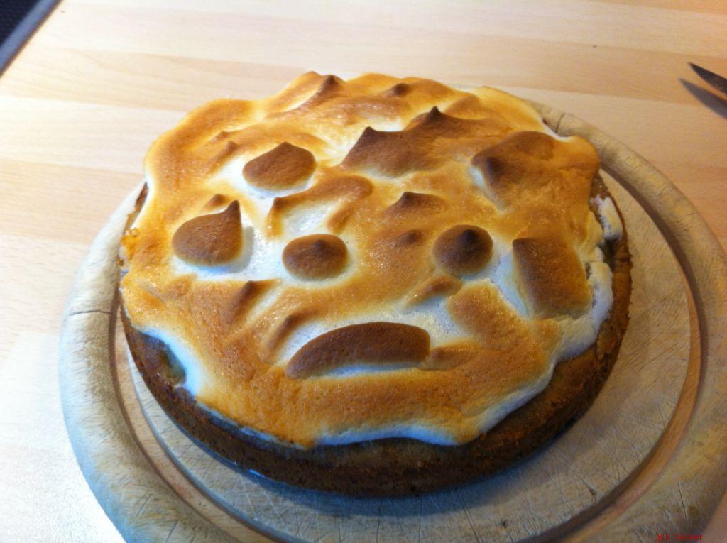 Stachelbeer kuchen in springform  Appetitlich FotoBlog fr Sie
