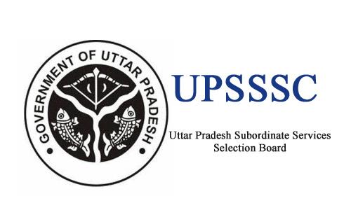 UPSSSC JE Syllabus
