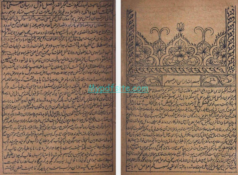 risala-e-tadabeer-mualija-e-haiza book