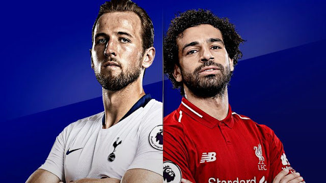 Prediksi Tottenham Hotspur vs Liverpool, 15 September 2018