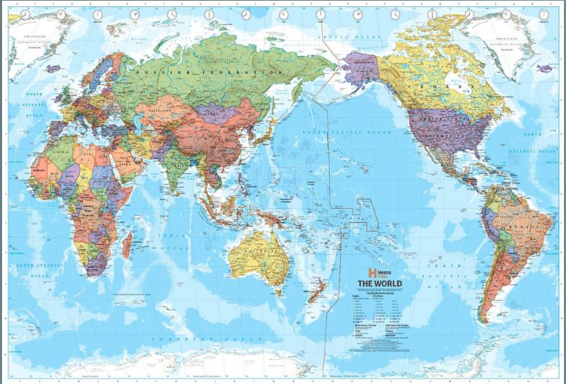 Ms Wendi\'s World Wonders: Where is Arctic Svalbard??