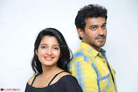 Romantic Couple Deepthi Shetty with Shekhar Varma ~  Exclusive 19.JPG