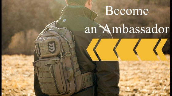 Become 3V Gear Brand Ambassador