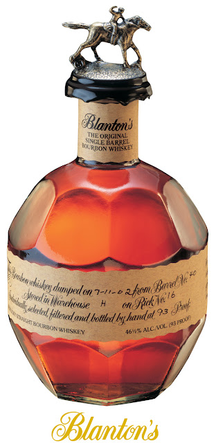 Blanton's Buffalo Trace Bourbon Whiskey