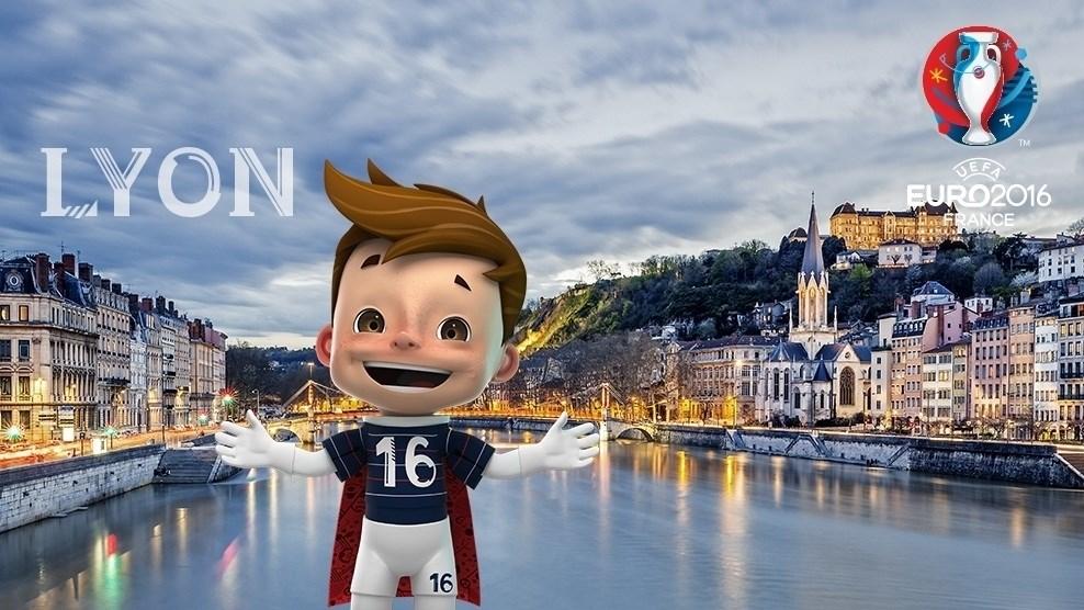 guida stadi città francia euro 2016