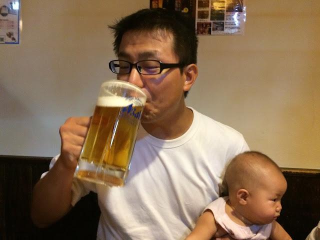 延岡市の名店!居酒屋七万石へ【宮崎観光】野口剛生