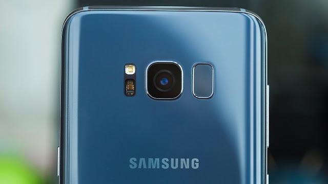 Samsung confirma que o Galaxy S9 será apresentado no Mobile World Congress no próximo mês.