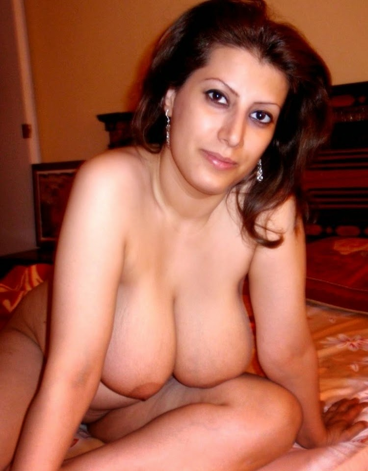 Photos Nude Arab Women - Ass And Pussy-3687