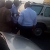 {VIDEO} MAN ATTEMPTED SUICIDE ON THIRD MAINLAND BRIDGE