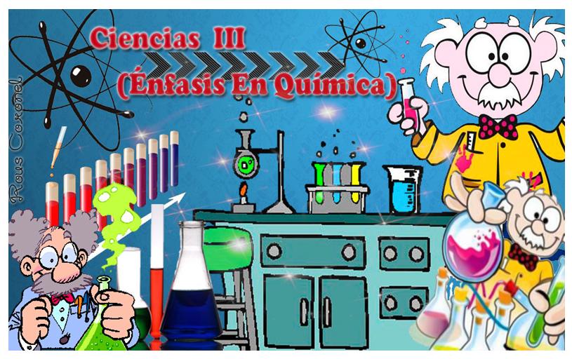 Química, La Ciencia Central.: La Química Y Sus