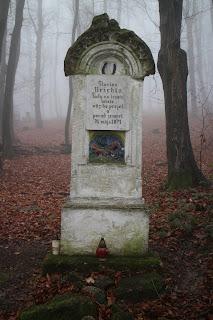 Brichtov pomník