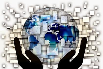 Aspek Globalisasi Menurut Beberapa Pendapat