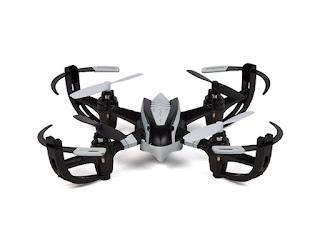 Nano Prowler Mini Drone Bigger