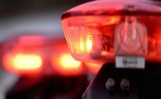 Acidente entre moto e 'caminhão pipa' foi registrado entre Picuí e Frei Martinho
