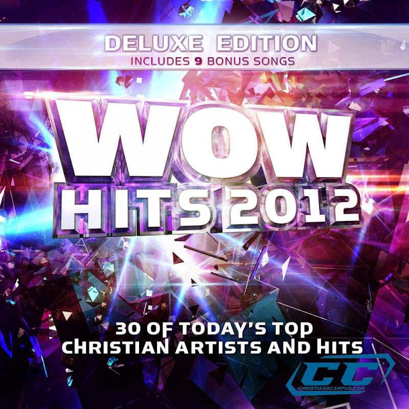 Various Artists - WoW Hits 2012 English Christian Album