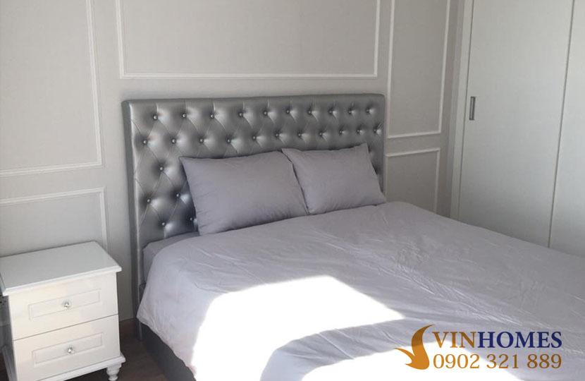 Căn hộ Vinhomes 1 phòng ngủ cho thuê giá rẻ tòa nhà L2 - hinh 4