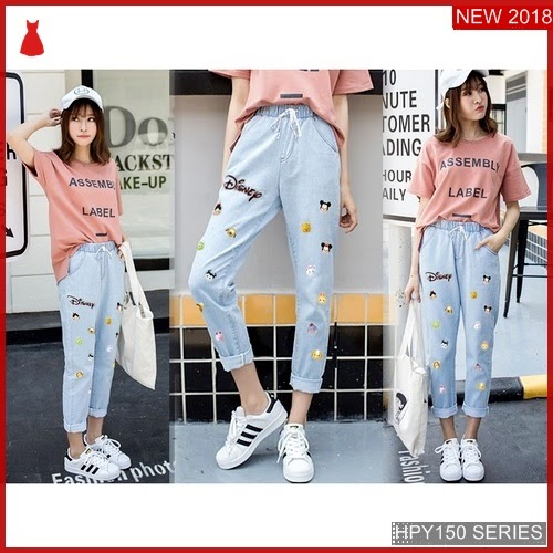 HPY150T150 Tsum Pants Anak jpg Murah BMGShop