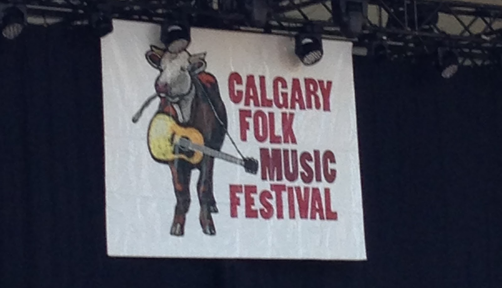 Three Chords and the Truth       : Calgary Folk Festival