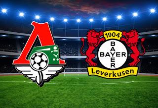 اون لاين مشاهدة مباراة لوكوموتيف موسكو و باير ليفركوزن ١٨-٩-٢٠١٩ بث مباشر في دوري ابطال اوروبا اليوم بدون تقطيع