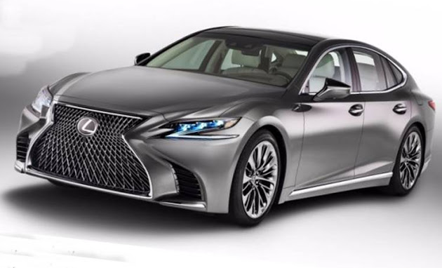2018 new lexus ls 500 redesign and price 2018 toyota asia. Black Bedroom Furniture Sets. Home Design Ideas