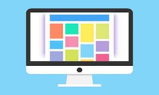 Jenis-Jenis Website Berdasarkan Sifat, Fungsi Dan Contohnya