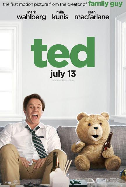Chú Gấu Ted (thuyết Minh)