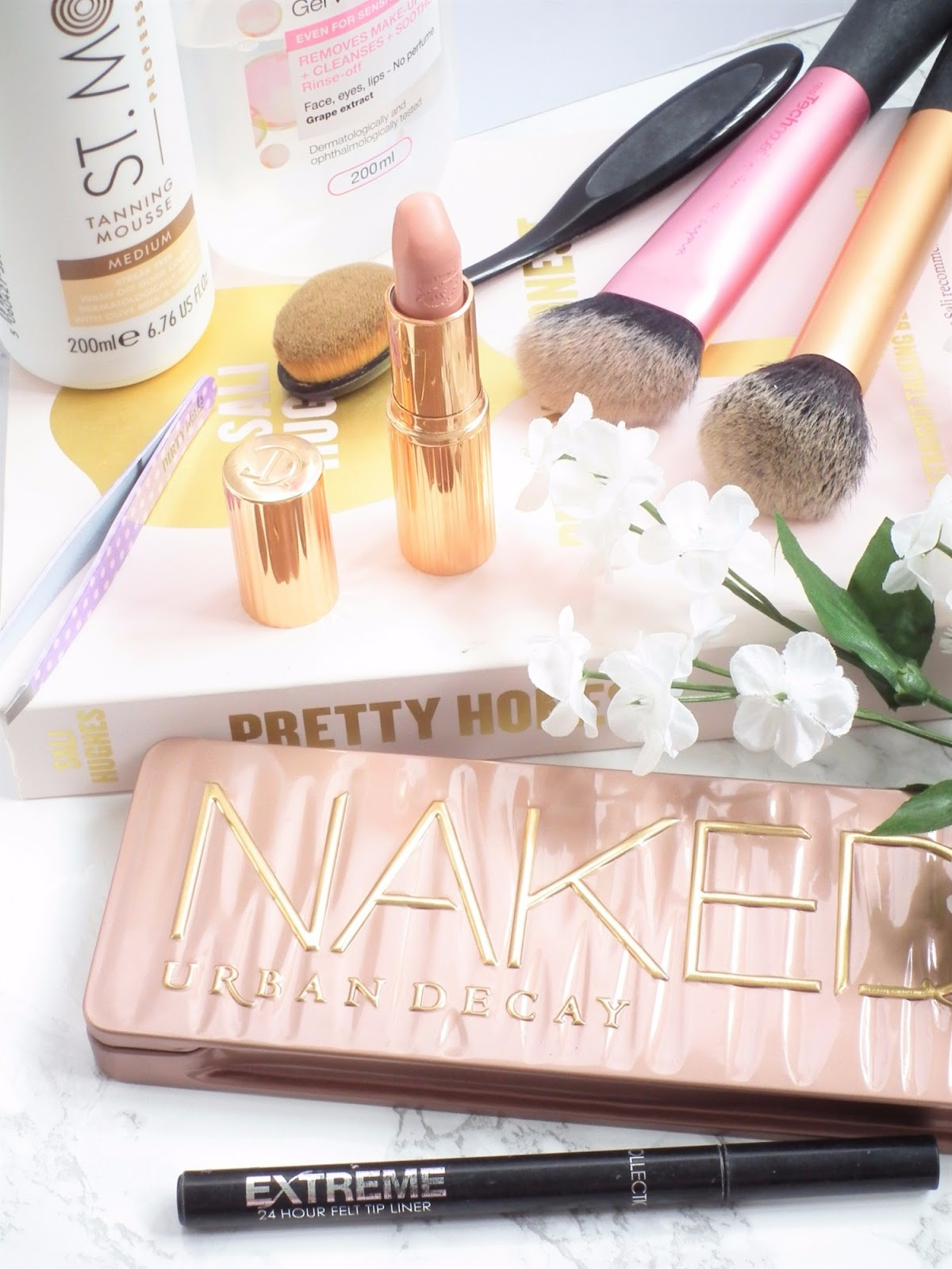 Confessions Of A Beauty Blogger
