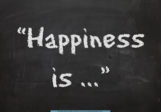 Puisi Tentang Bahagia