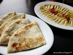 Persia Grill - Food Photography