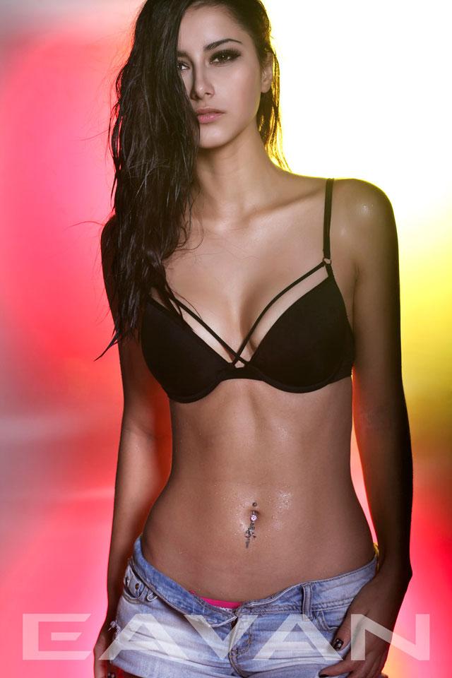 anh nong hot girl - bikini - gai dep - nguoi dep