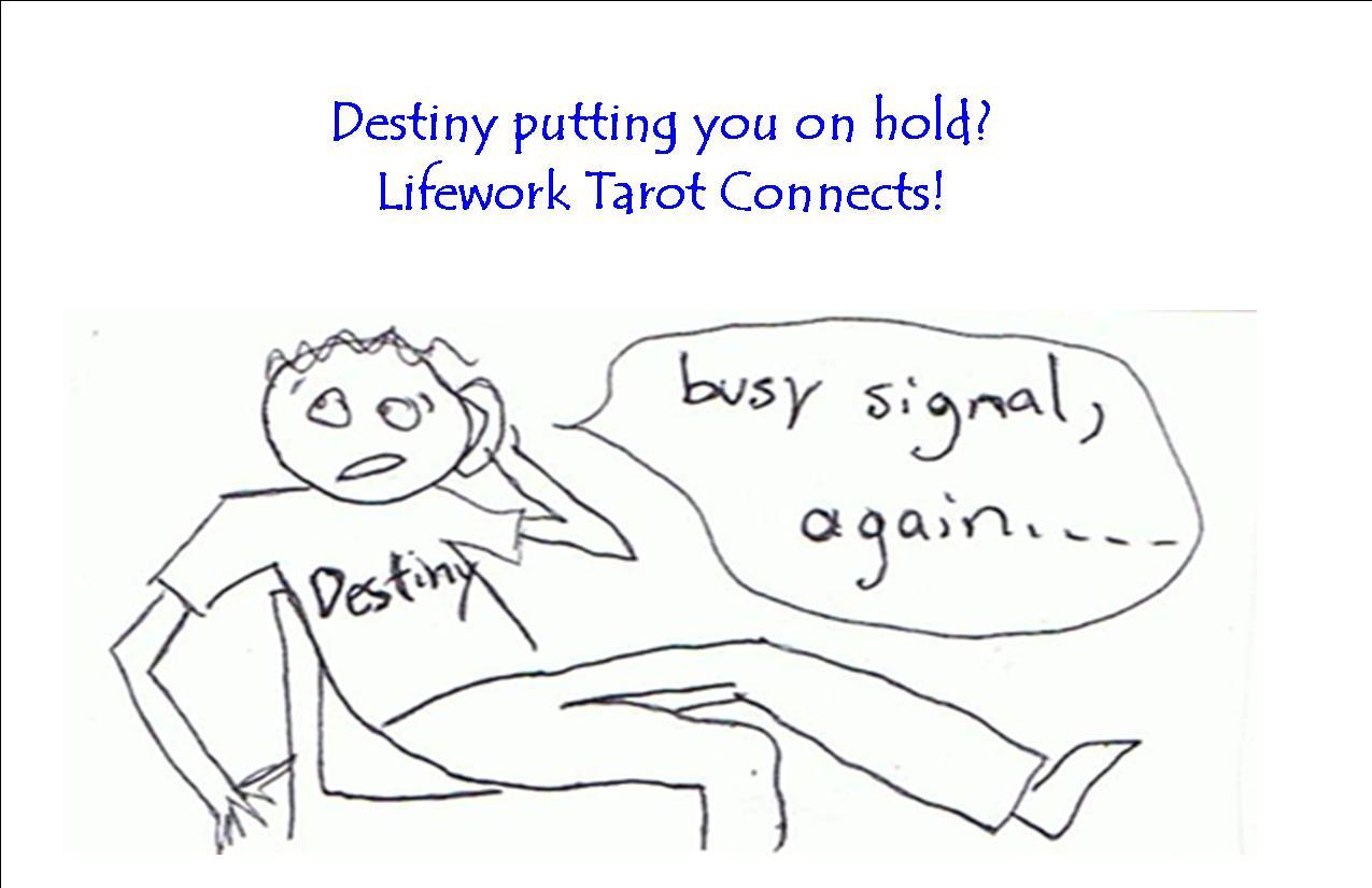 Lifework Tarot: LWT'S TAROT-GUIDED COACHING