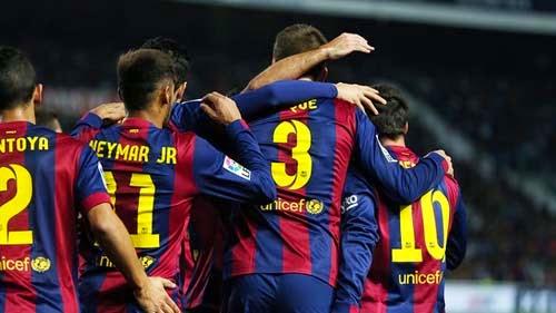barcelona vs elche - photo #30