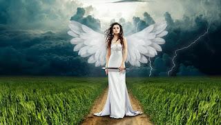 Angel Pick Up Lines