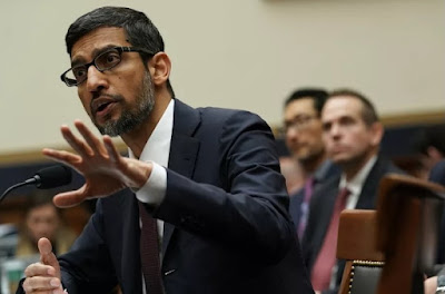 How Congress missed another chance to hold big tech accountable