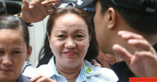 pdaf scam in the philippines