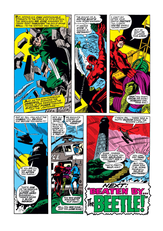 Daredevil (1964) 32 Page 20