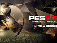 PES 2017 For Android Gold Edition  Apk Data Full Transfer Terbaru