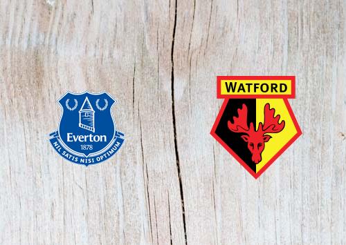 Everton vs Watford Full Match & Highlights 10 Decembre 2018