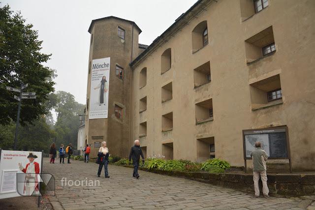 Saksonia na Weekend - zabytki i atrakcje turystyczne
