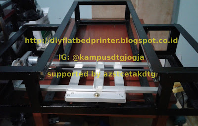printer dtg friction drive
