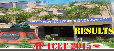 AP ICET Results Marks apicet.net.in, manabadi.com