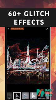 Glitcho Glitch Video And Photo Effects Premium APK