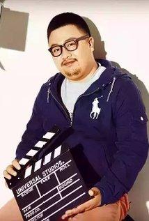 Zhichao Ha. Director of When Larry Met Mary