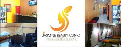 Jasmine beauty clinic bogor