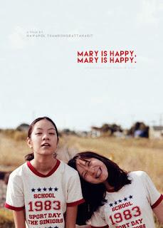 Mary is happy, Mary is happy (2013) ติดตามชิวิตเด็กป่วย