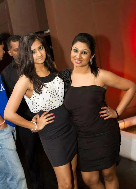 Beautiful Girls Colombo Night Club Sri Lanka Girls-5010