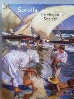 Sorolla: The Hispanic Society / Priscilla E. Muller, Marcus B. Burke